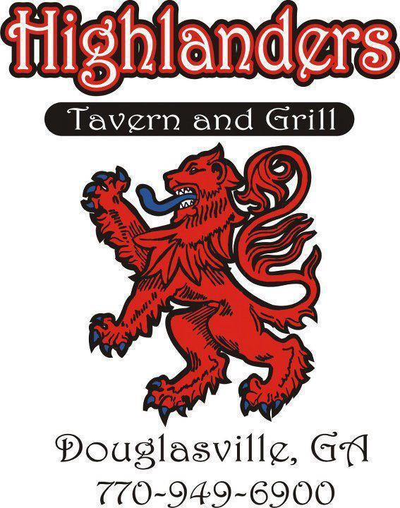 highlanders tavern and grill